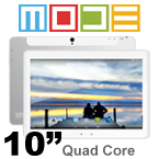 "MODE DAILY MATE TABLET ANDROID? 4.4 PC 10"" QUAD CORE 1,3Ghz GPS"