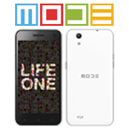 MODE LIFE ONE SMARTPHONE ANDROID? 4.4 DUAL SIM OCTA CORE 1,7Ghz